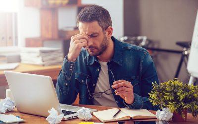 Wat te doen bij ziekte en/of arbeidsongeschiktheid?