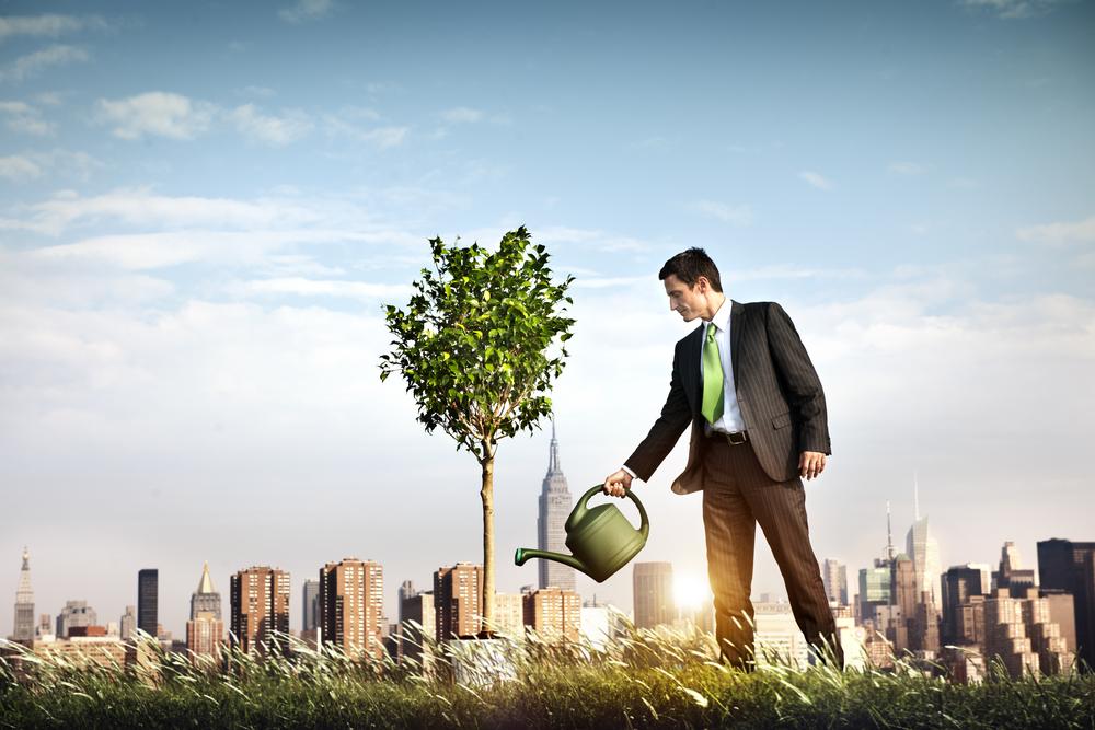 Hoe bouwt een ondernemer pensioen op?