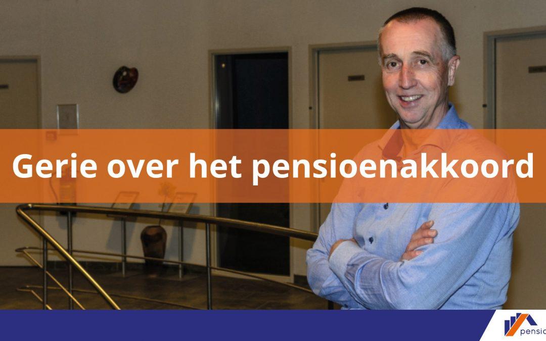 Een nieuw pensioenakkoord: wat gaat er veranderen?