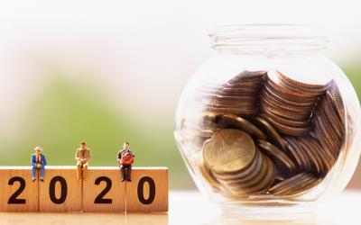 Kerncijfers 2020 pensioen en lijfrente