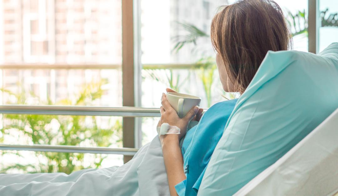 Wat doet langdurige ziekte met mijn pensioen?